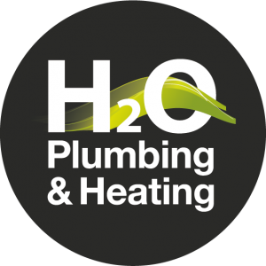 H2O Plumbing Services Logo